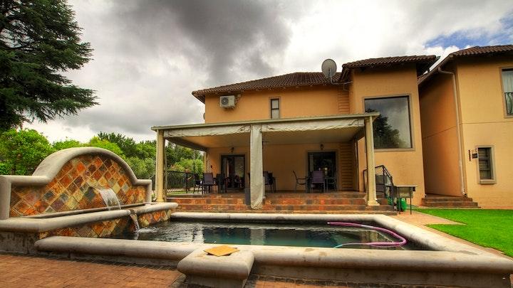 Clubview Akkommodasie by The Wild Olive Guest House | LekkeSlaap