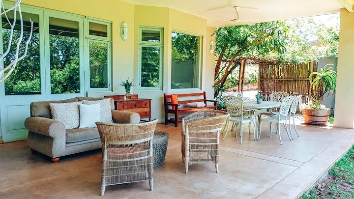 Mtunzini Accommodation at Nguni Cottage | TravelGround