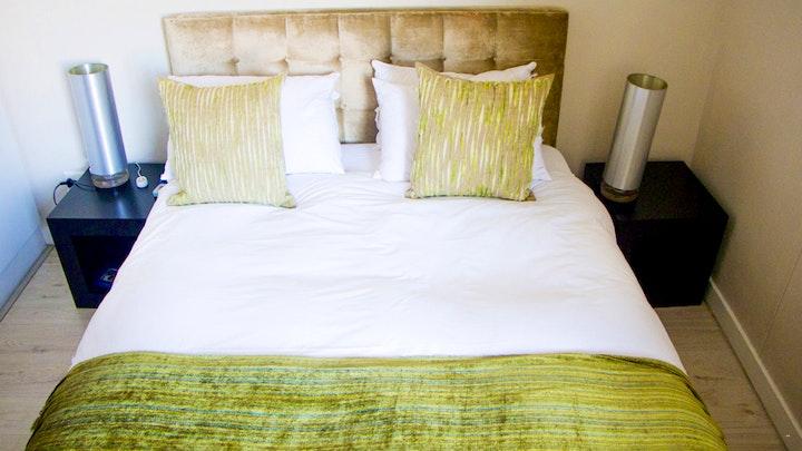 Kaapstad Middestad Akkommodasie by Marian's 2 Bed Apartment | LekkeSlaap