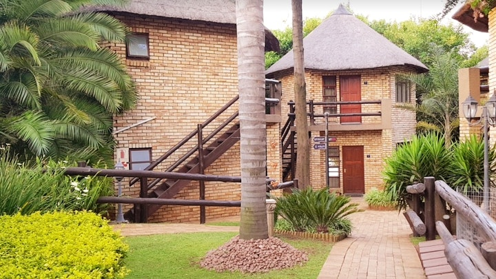 Bedfordview Accommodation at Goodnight Guest Lodge | TravelGround