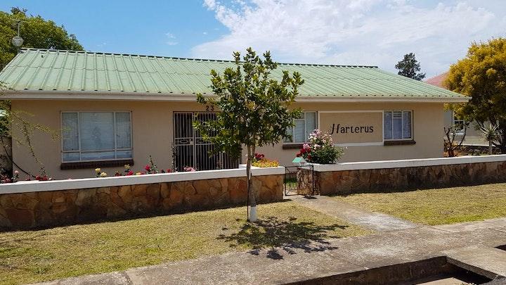 Riviersonderend Accommodation at Harterus | TravelGround