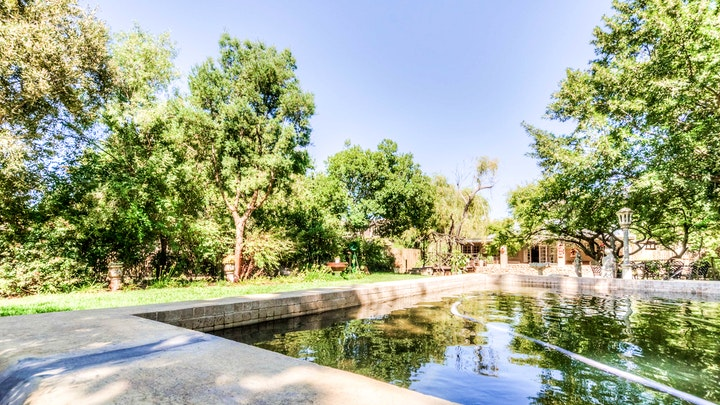 Greyton Accommodation at PlumTree Guestique | TravelGround