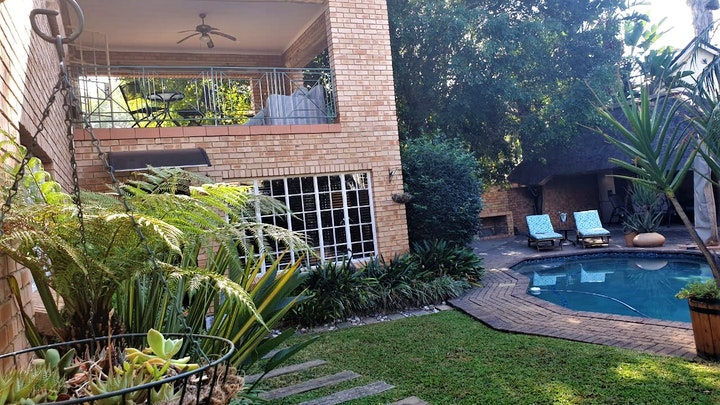 West Acres Accommodation at Mahogany Guesthouse | TravelGround