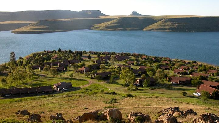 Drakensberge Akkommodasie by Qwantani Private Rentals | LekkeSlaap
