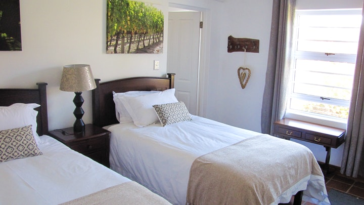 Stellenbosch Accommodation at Induku | TravelGround
