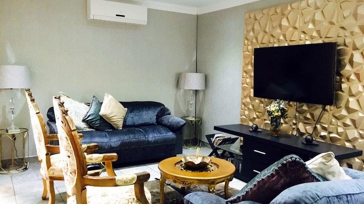 Richards Bay Accommodation at Dolphin Park Holiday Home | TravelGround