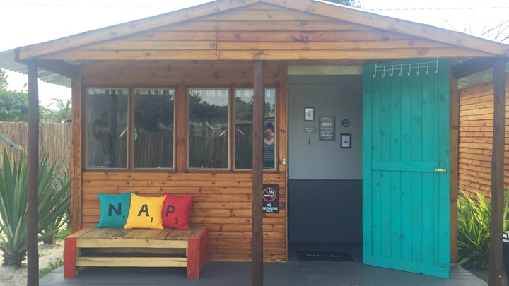 at Magicseaweed Backpackers and Travellers Inn | TravelGround