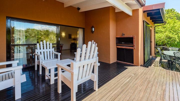 Sanlameer Accommodation at San Lameer Villa 2609 | TravelGround