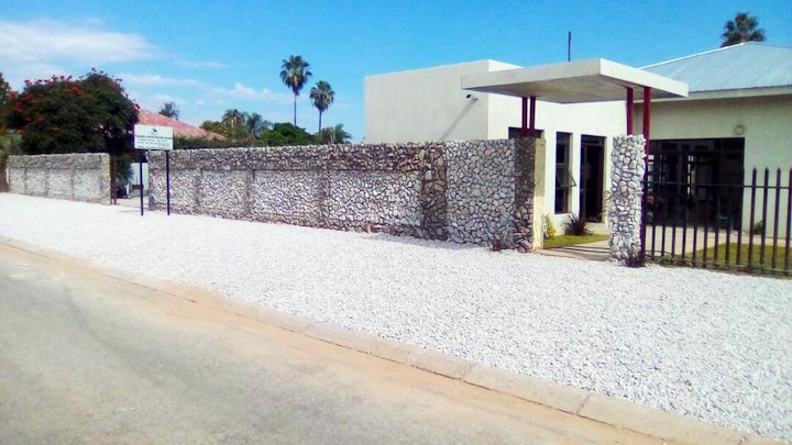 at Tsumeb Guesthouse Kamho | TravelGround