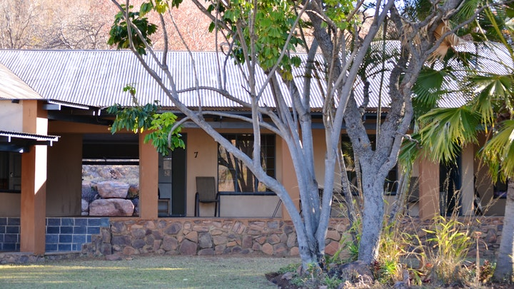Vaalwater Accommodation at Yiwarra Game Farm | TravelGround