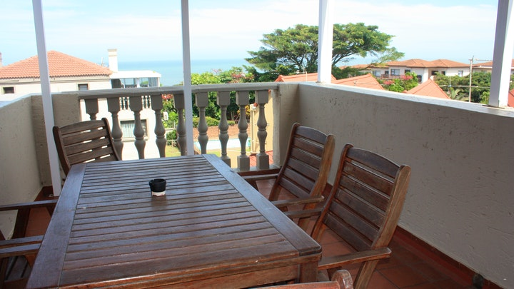 Margate Accommodation at 11 Stafford Place | TravelGround