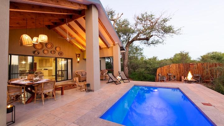 Hoedspruit Accommodation at Rooibos Bush Lodge | TravelGround