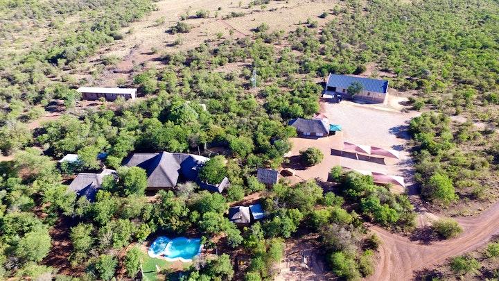 Noordwes Akkommodasie by Inyala Game Lodge | LekkeSlaap