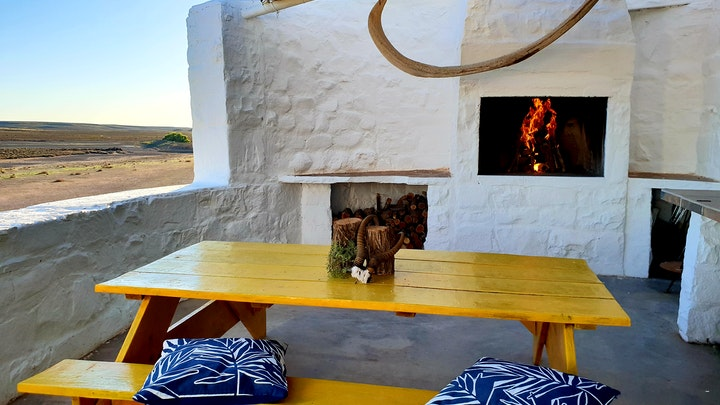 Karoo Accommodation at Duck 'n Dive Accommodation | TravelGround
