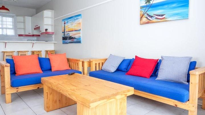 Margate Beach Akkommodasie by Seabrook 404 | LekkeSlaap