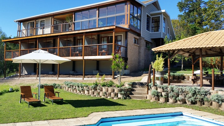 Knysna Accommodation at Pumula Lodge | TravelGround