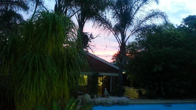 at Mukurumanzi Lodge   TravelGround