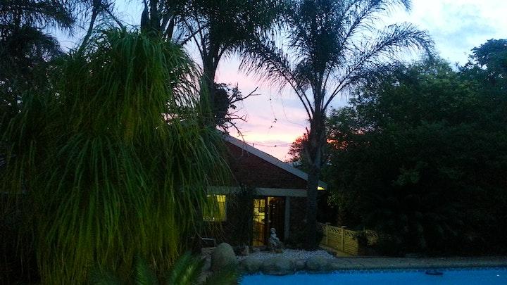 Dalmada AH Accommodation at Mukurumanzi Lodge   TravelGround