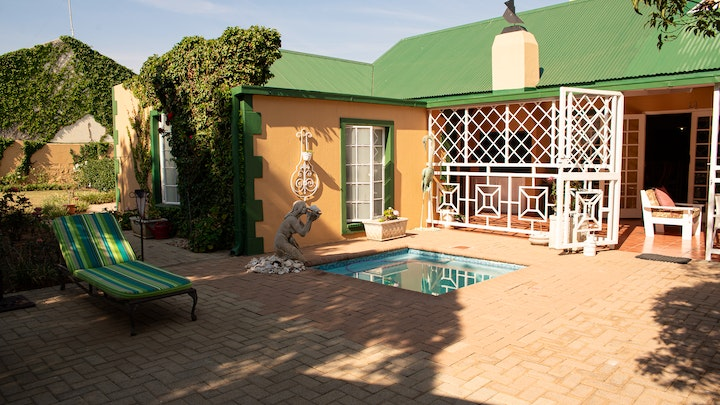 Klerksdorp Accommodation at Roses and Pebbles B & B Guest House | TravelGround
