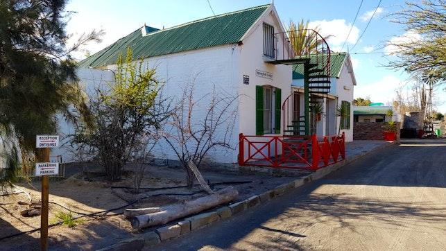 by Springbok Lodge Merweville | LekkeSlaap