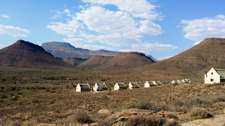 Beaufort West Accommodation at SANParks Karoo National Park | TravelGround