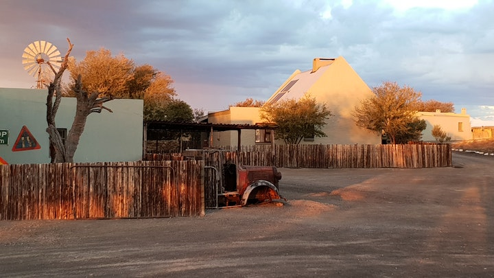 Beaufort West Accommodation at Zoetvlei Karoo Game & Guest Farm | TravelGround