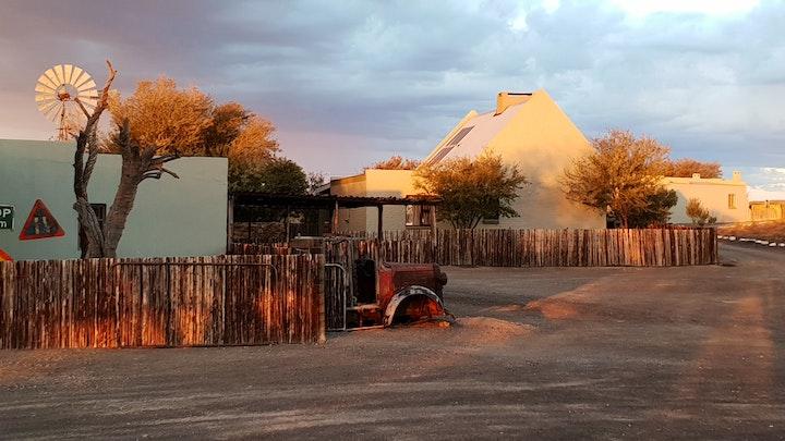 at Zoetvlei Karoo Game & Guest Farm | TravelGround