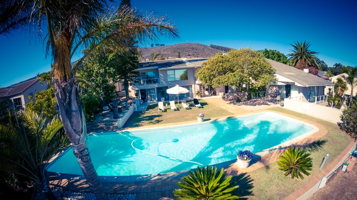 at Capo Cabana Guesthouse | TravelGround