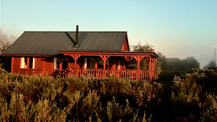 Garden Route Accommodation at Reflections Eco-Reserve | TravelGround
