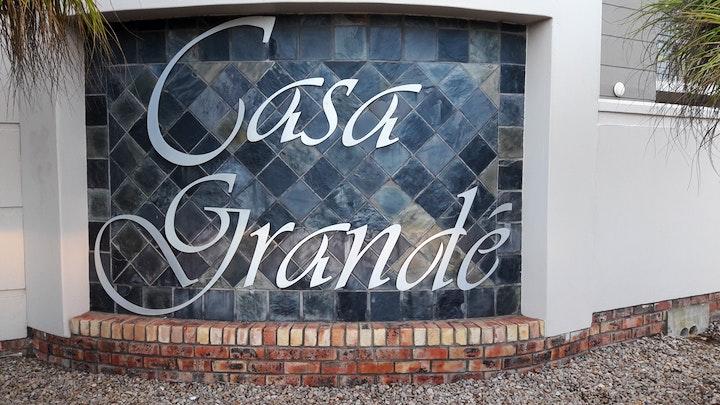 Reebok Accommodation at 77 Casa Grande | TravelGround