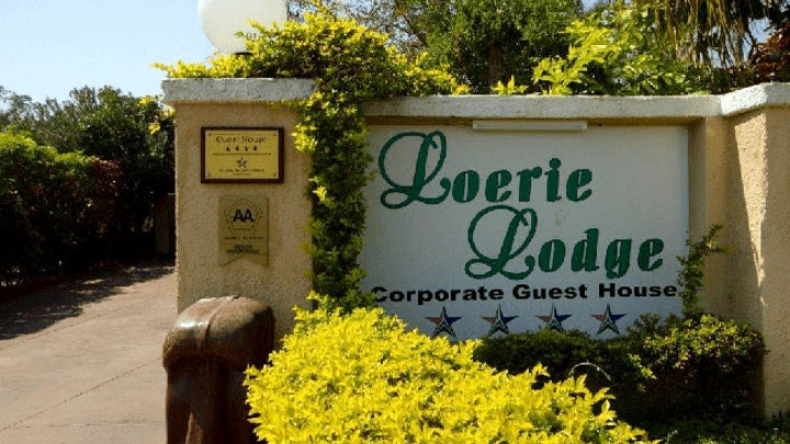 by Loerie Lodge Corporate Guest House | LekkeSlaap