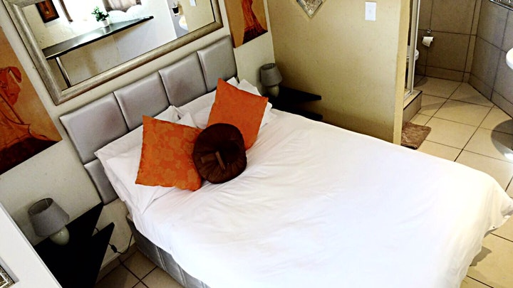 Noodrand Accommodation at Riverside Country Estate 2E | TravelGround