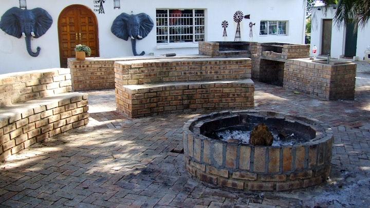 Potchefstroom Akkommodasie by Klipfontein Game Reserve | LekkeSlaap