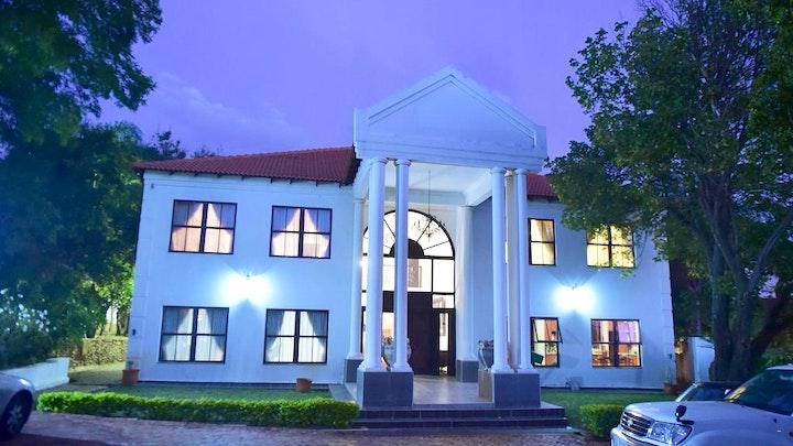 at Kamsa Royal Guest House | TravelGround