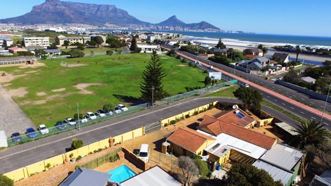 at Flintstones Guest House - Cape Town   TravelGround