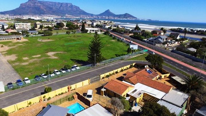 at Flintstones Guest House - Cape Town | TravelGround