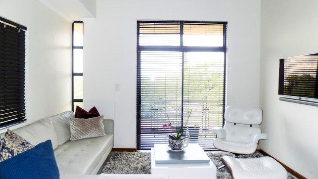 by Ivy Apartments | LekkeSlaap