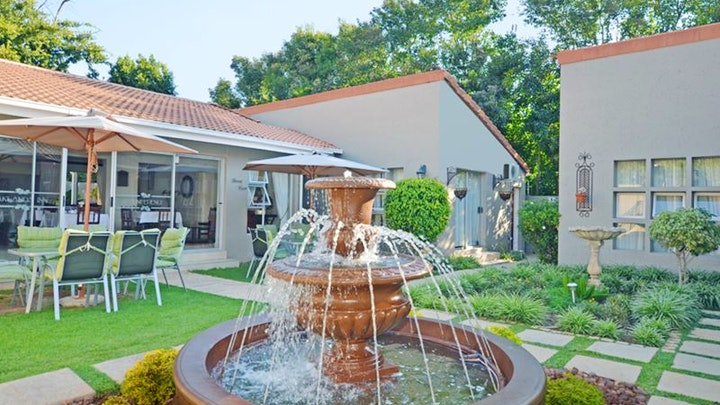 at Oaklands Inn and Conference Centre | TravelGround