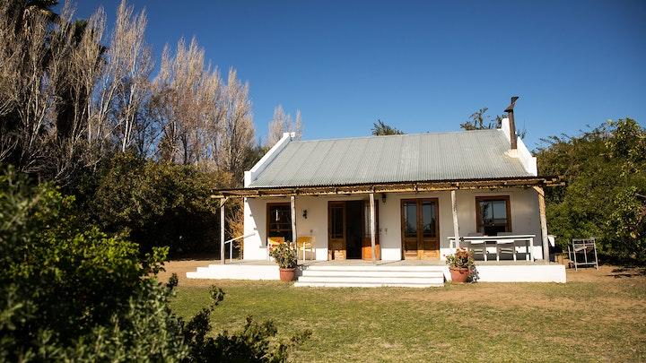 Prince Albert Accommodation at Acacia Cottage | TravelGround