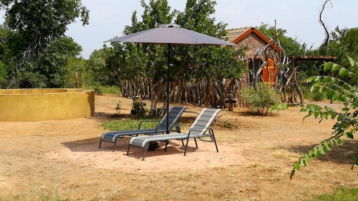 Bela-Bela Accommodation at Buffalo Lodge   TravelGround