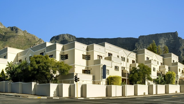 at Best Western Cape Suites Hotel | TravelGround