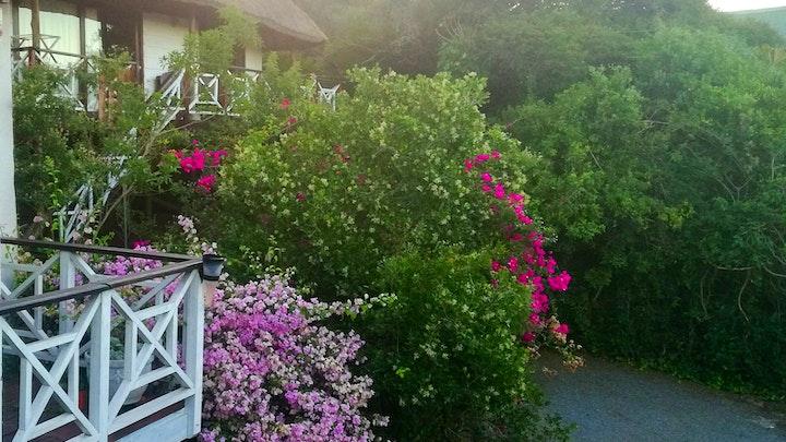 Gonubie Akkommodasie by Eagle's Rest Cottage | LekkeSlaap