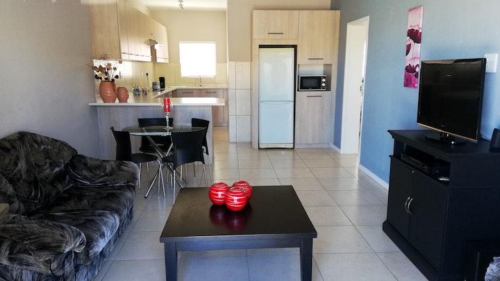 Springbok Akkommodasie by Gina's Place | LekkeSlaap