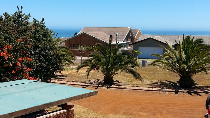 Yzerfontein Accommodation at Yzerzee 2 | TravelGround