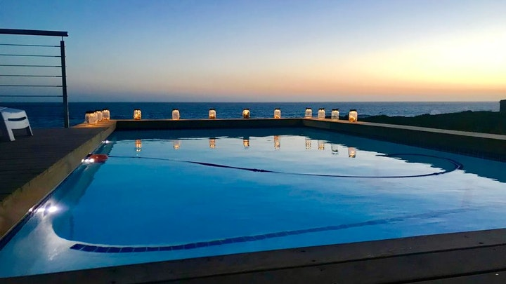 by Kalliste an Exclusive Retreat | LekkeSlaap