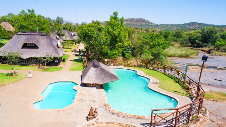 Roossenekal Accommodation at Thandabantu Game Lodge   TravelGround