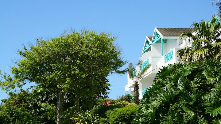 by 9 Aruba | LekkeSlaap