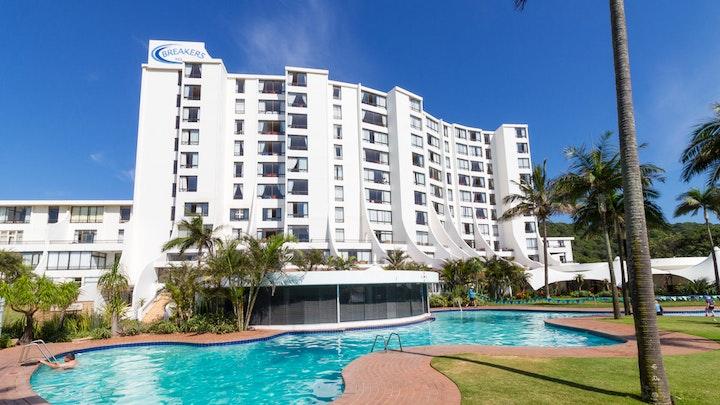 Umhlanga Accommodation at 211 The Breakers Resort | TravelGround