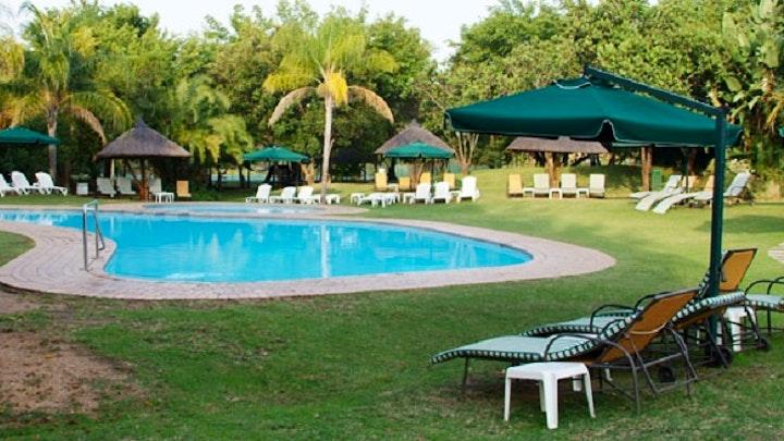 Hazyview Accommodation at Kruger Park Lodge 3 Bedroom IKT1 | TravelGround