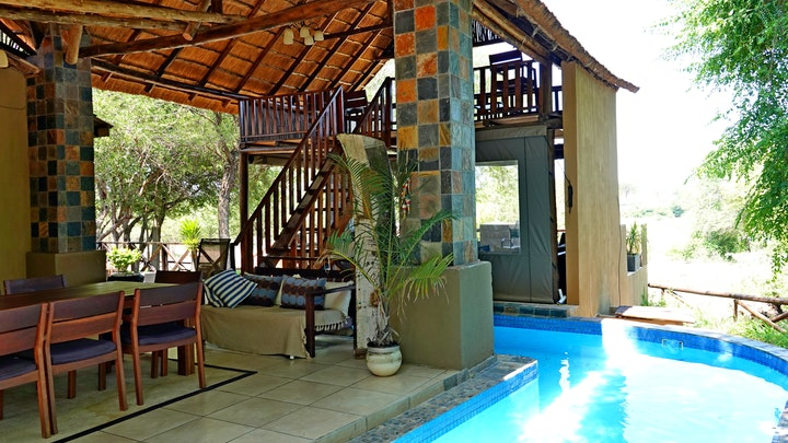 Marloth Park Accommodation at Kruger River Self-catering House | TravelGround